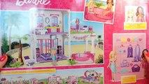 BARBIE BEACH HOUSE MEGA BLOKS * LEGO BARBIE CASA DE PLAYA * MAISON DE LA PLAGE DE BARBIE