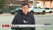 Armed Suspects Aboard Chicago El Train Attempt Robbery, Fire Shots