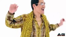 BAHOG BILAT: PIKO TARO - Pen Pineapple Apple Pen (ft. BAHOG BILAT)