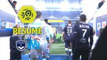 Girondins de Bordeaux - Olympique de Marseille (1-1)  - Résumé - (GdB-OM) / 2017-18