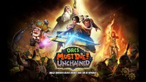 Orcs Must Die! Unchained #3 - The Big Push