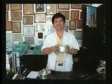 DOVE PAN MAGIC by Dr. GERTES