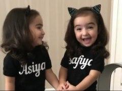 Asiya Safiya Cute Video Compilation HD