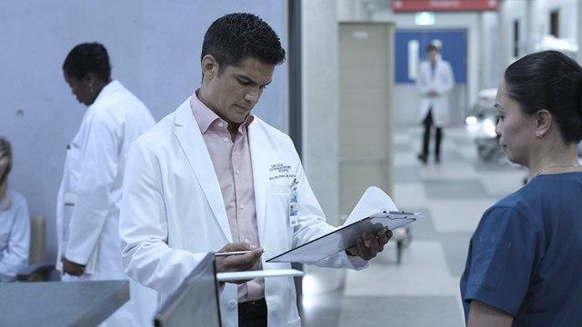 The Good Doctor Season 1 Episode 9 - (s01e09) ABC HD
