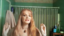 Movie Style: Snow White & The Huntsman Hair : Queen Ravenna