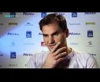 Federer Pleased With Cilic Win Nitto ATP Finals 2017 Round Robin
