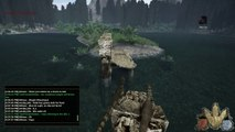 The Isle I Raptor Gameplay I Secret Raptor Hideout