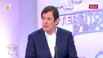 Antisémitisme : Gérard Filoche « doit être lourdement sanctionné » affirme François Kalfon