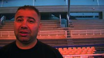 L'interview de Mohamed Amara, organisateur de la Stars Night 2016.