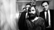 Charles Manson est mort