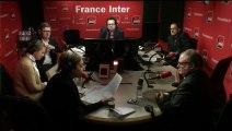 Jean-Pierre Mignard répond aux questions de Léa Salamé
