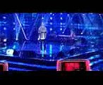Ed Sheeran - Castle On The Hill  Philip Donath Cover  The Voice of Germany 2017  Blind Audition