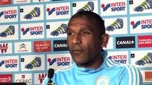 Franck Passi redevient entraîneur principal de l'OM pour la 2ème fois cette saison