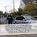 Tuerie à Sarcelles: Ce que l'on sait du triple meurtre