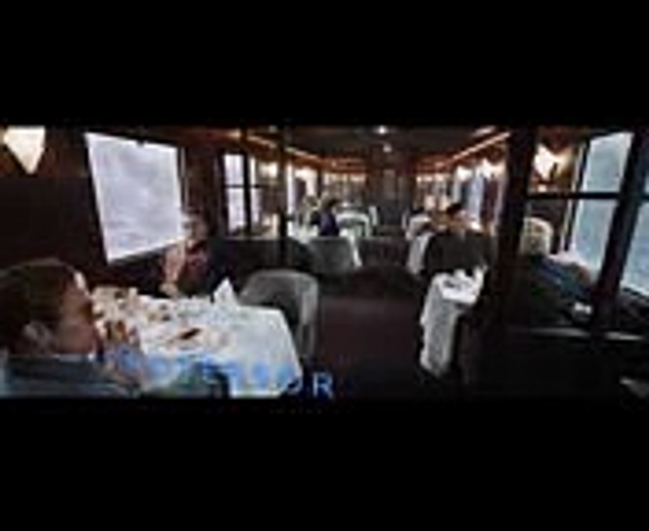 Murder on the Orient Express  Official Trailer [HD]  20th Century FOX