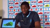 Abou Diaby est heureux d'avoir pu retrouver les terrains de Ligue 1