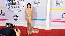 Jenna Dewan 2017 American Music Awards Red Carpet
