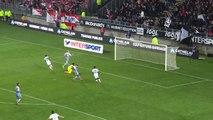 But Serge GAKPE (31') Amiens SC - AS Monaco (1-1) 2017-18