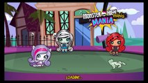 Monster High Minis Mania (By Animoca Brands) - iOS / Android - Gameplay Video