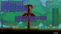 Terraria 1.3 Expert Mode Lets Play Ep2 (1.3 playthrough lets play)