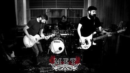 MET - Americano [Trailer 01]