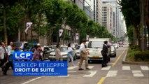 LCP - DROIT SUITE - BA - Corée, l'impossible réunification ?