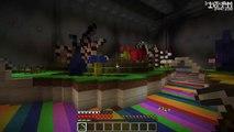 Minecraft FNAF Undercover - FNAF ANIMATRONICS OR MONSTERS!? - Episode 3 - (Minecraft FNAF Roleplay)