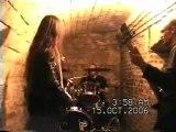 Cave à Blues The kill oct 2006