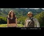 JUMANJI 2  Official Trailer #3  Dwayne Johnson  Karen Gillan  Kevin Hart  20 Dec 2017