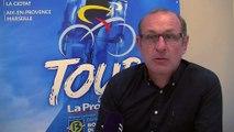 Tour de La Provence. La circulation perturbée à Istres ce mardi