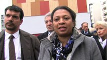 L'interview d'Hélène Geoffroy, secrétaire d'État chargée de la Ville.