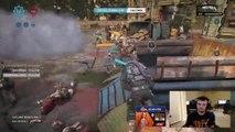 GEARSFOX vs. OpTic Gaming 2K