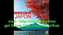 Souvenirs du Japon 2017 Japon Sanctuaires, Rizieres et Metropoles (Calvendo Places) (French Edition)