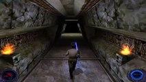 Давайте поиграем в Star Wars Jedi Knight II Jedi Outcast часть 14 [Финал]