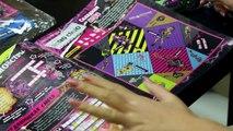 [ЖУРНАЛ МХ] ЯНВАРЬ new. Обзор Журнала Monster High + Конкурс ★MGM★