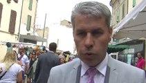 Emmanuel Fouquart, candidats aux élections législatives dans la 13ème circo
