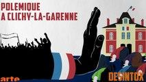 Polémique à Clichy-La-Garenne - DÉSINTOX - 20/11/2017