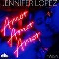 Jennifer Lopez ft Wisin - Amor, Amor, Amor ( DJ KARA REMIX )