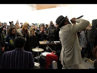 'Philly vs. New York' w/ Schoolly D & Pablo Power @ Okay Space