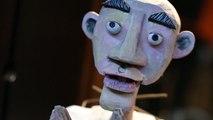 Un autómata que repara corazones rotos: El arte de Carlos Zapata