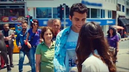 Kaçak Gelinler - Kainat & Can Klip (İstanbul'da Sonbahar - Teoman)