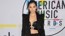 The Best-Dressed Celebrities at the 2017 American Music Awards