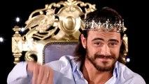 Le prince Benjamin est de retour pour trouver l?amour dans Les Princes et les Princesses de l'Amour