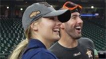 Kate Upton and Justin Verlander Missed Their Pre-Wedding Party