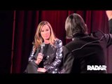 Melissa Rivers talks about Joan Rivers