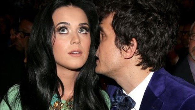 Katy Perry Sends John Mayer The Ultimate Kiss-Off After His Latest Fail