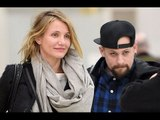 Benji Madden Defends Wife Cameron: She's Still Relevant!