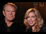 Is Tragic Glen Campbell's Wife Pushing Him To Spit Out ANOTHER Album?