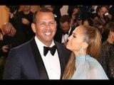 Jennifer Lopez Calls Up Alex Rodriguez's Exes: Should I Commit?