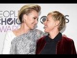 Ellen DeGeneres & Portia De Rossi To Save Marriage With A Baby!